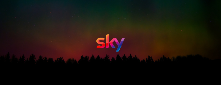 logo sky per convenzione allianz